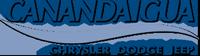 Canadaigua Chyrsler Dodge Jeep Logo NY