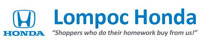 Lompoc Honda Logo California