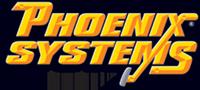Phoenix Systems George UT logo