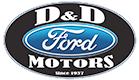 d&d-motors-logo