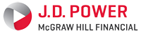 JD power Website Logo