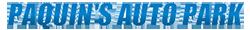 Paquin Motors Saint Albans logo