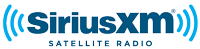 Sirius XM website logo