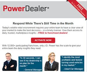 power dealer campaign