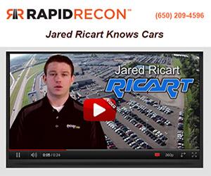 rapid recon campaign