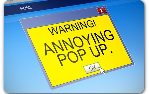 Did the inventor of the pop-up ad really need to apologize?