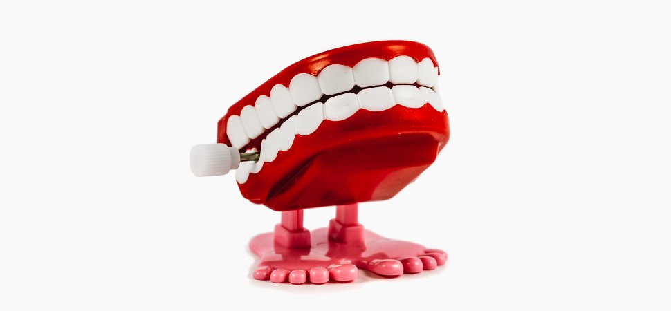 Chatter Teeth 36730