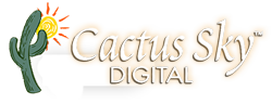 Cactus Sky Digital